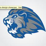 Detroit Lions Concept Logo by Matt Kauzlarich