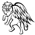 lion-with-wings