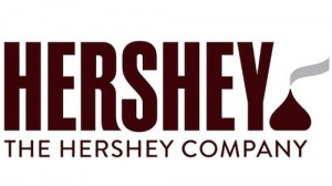 New Hershey Logo Design
