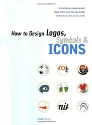 How to Design Logos Book