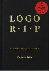 Logo RIP Book